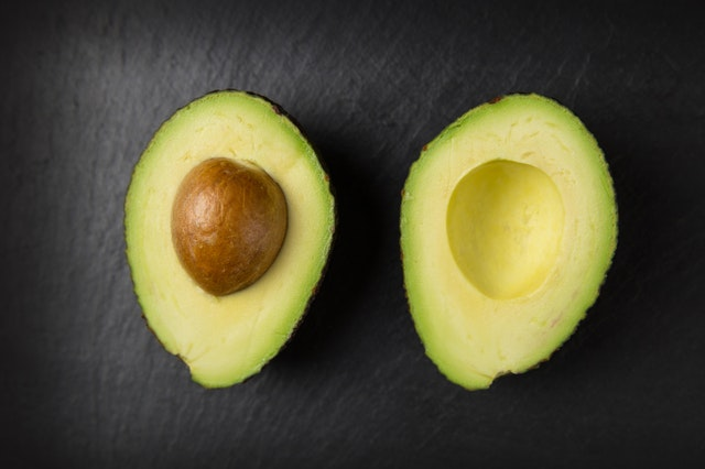 Avocados reduce your cholesterol