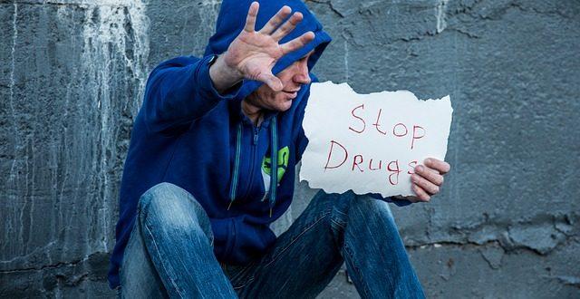 Drug Addiction Featured Image