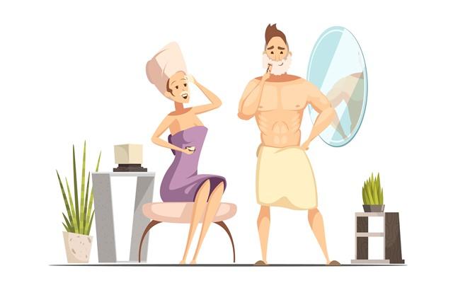 Maintain Hygiene