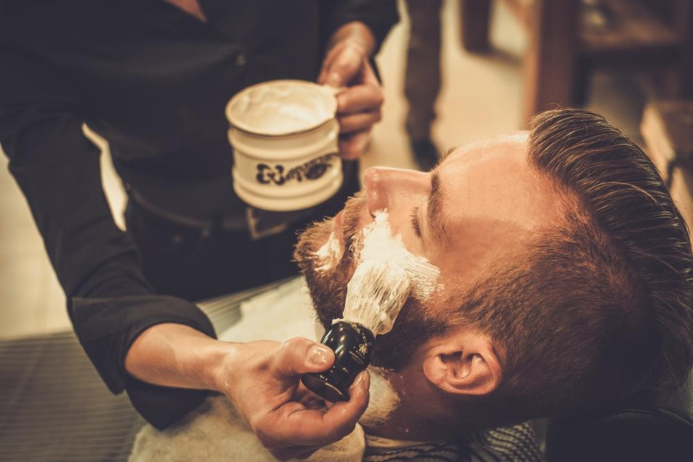 Male Grooming Trends