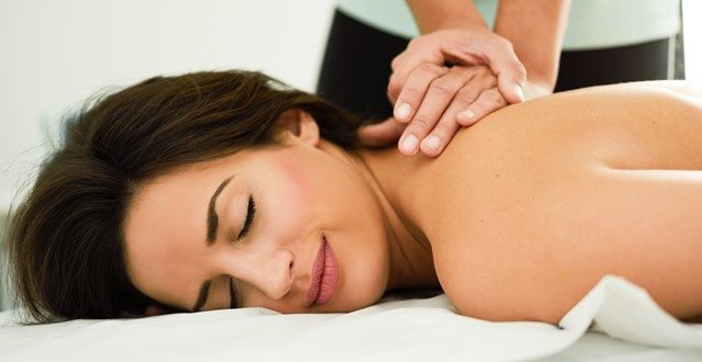 Sports Massage Featured Image