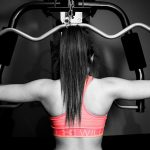 Fitness Benefits of Lat Pulldown Machine