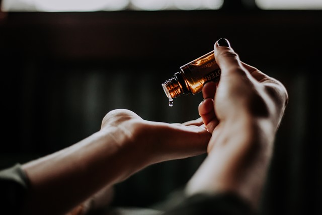 CBD Oil in Your Daily Life