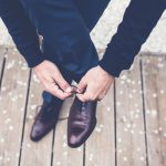 [Groom Style] Complete Guide to Choose the Perfect Dress Shoes