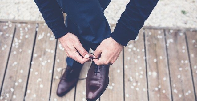 Dress Shoes Featured Image