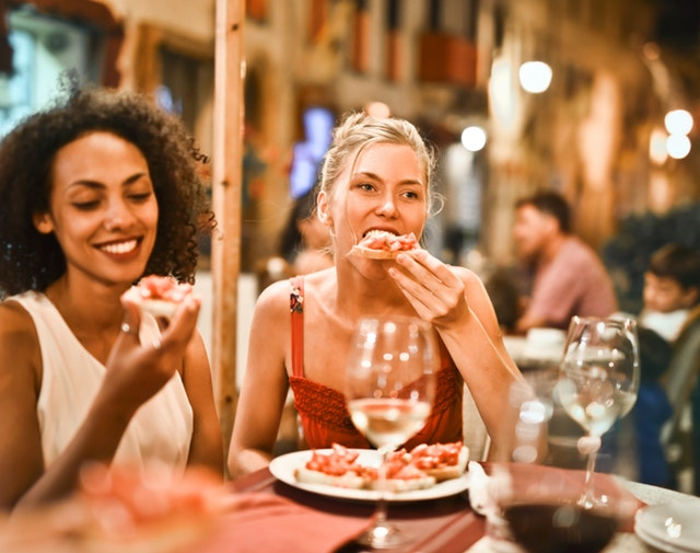 Eating Habits Improving Your Oral Health