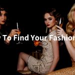 How To Find Your Fashion Style
