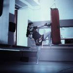 Good Health in Thailand with Muay Thai Class