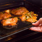 5 Easy Steps on How to Start Broiling With A Gas Oven
