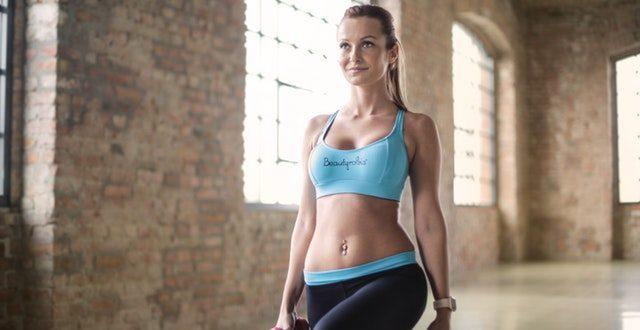 Get Back Into Shape After Pregnancy