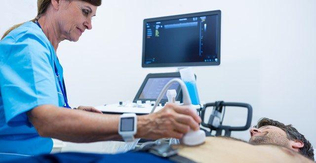 Ultrasound Machines