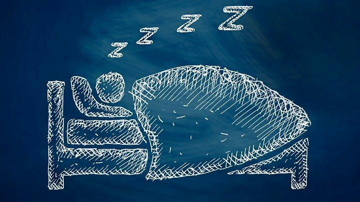 Improve The Sleep
