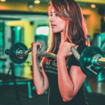 How to Feel Comfortable and Confident in the Weight Room