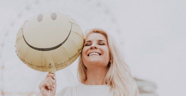Smile Often
