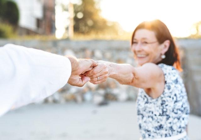 Stress in Senior Loved Ones