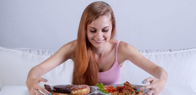 Beat Your Hunger Pangs the Right Way