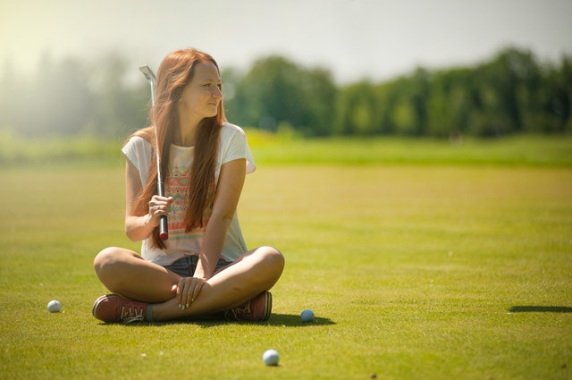 Golf Can Help With Your Health