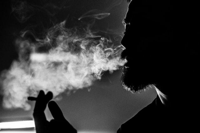 Marijuana vs. Cigarettes
