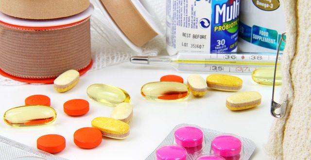 Pharmacist's Bag