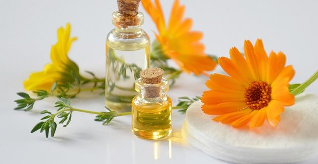 Essential Oils for Health and Skin