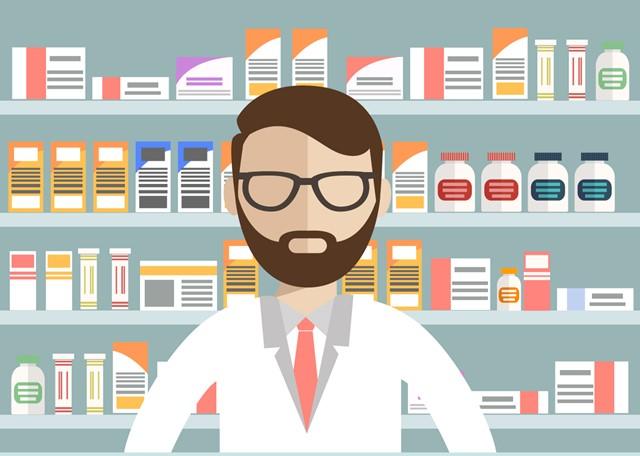 Pharmacy Inefficiencies