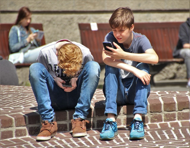 Cell Phone Rules For Kids
