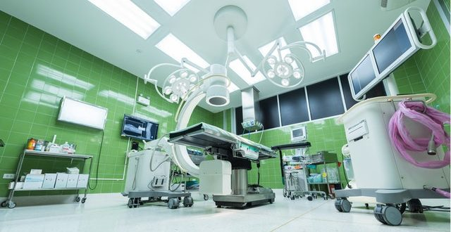 Charite University Hospital