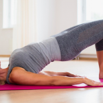 Try these 5 Pilates Exercises For The Perfect Glutes