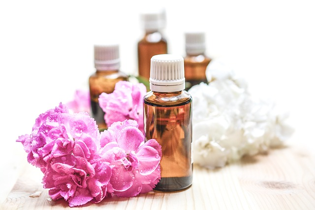 Choosing the Right Essential Oil