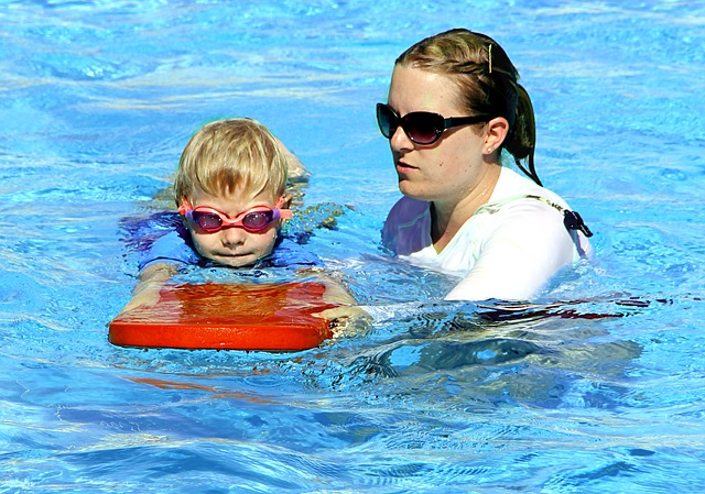 Health Benefits of Swimming Pool