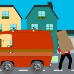 4 Tips To Stay Healthy During A Stressful Move