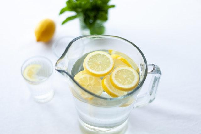 Bad Tasting Water