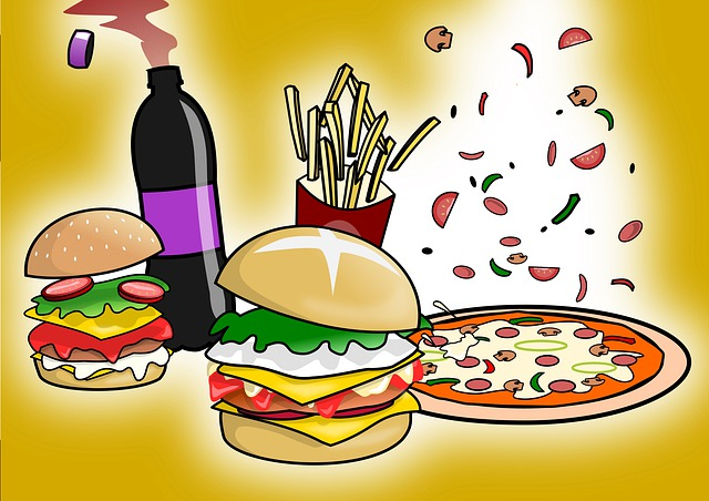 Eliminate Processed Foods from Diet
