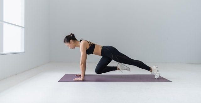 Fitness Strategies
