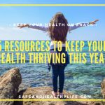 5 Resources to Keep Your Health Thriving This Year