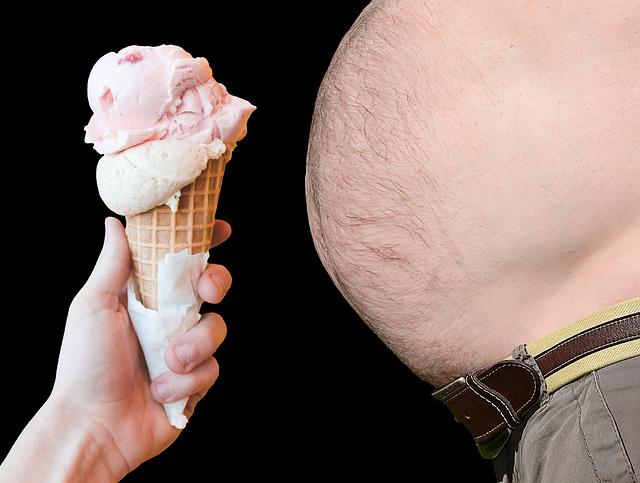 Leptin Resistance Prevents Fat Burning
