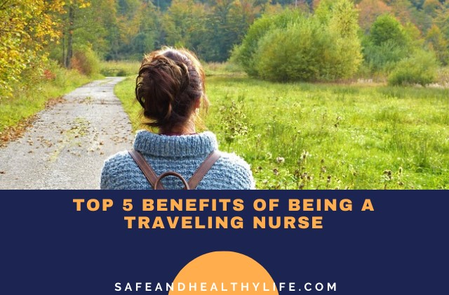 Traveling Benefits