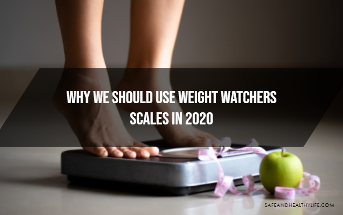 Weight Watchers Scales In 2020