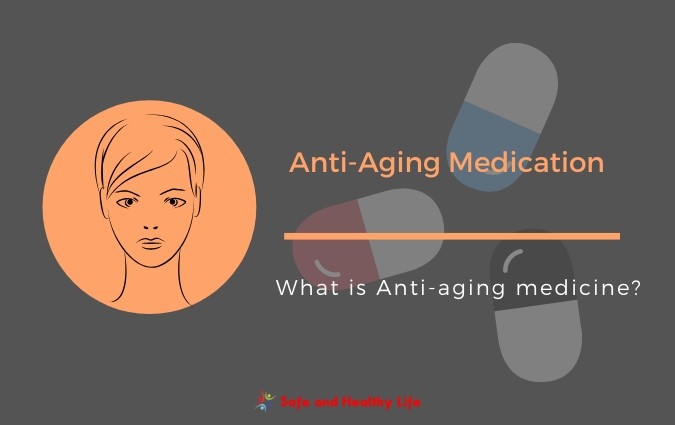 Anti-Aging Medication