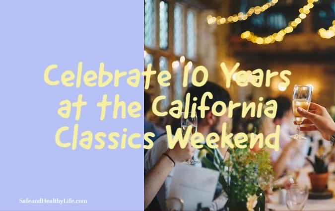 Classics Weekend