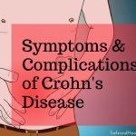 Symptoms & Complications of Crohn's Disease
