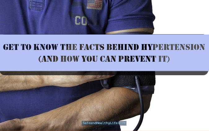 Facts Behind Hypertension