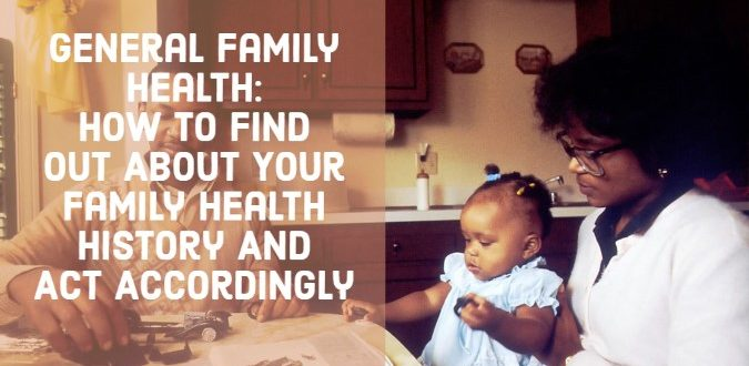 General Family Health