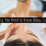 Everything You Need to Know About Exfoliation