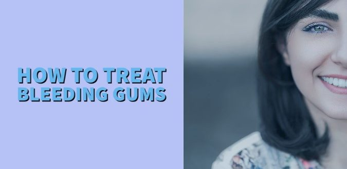 Treatment for Bleeding Gums