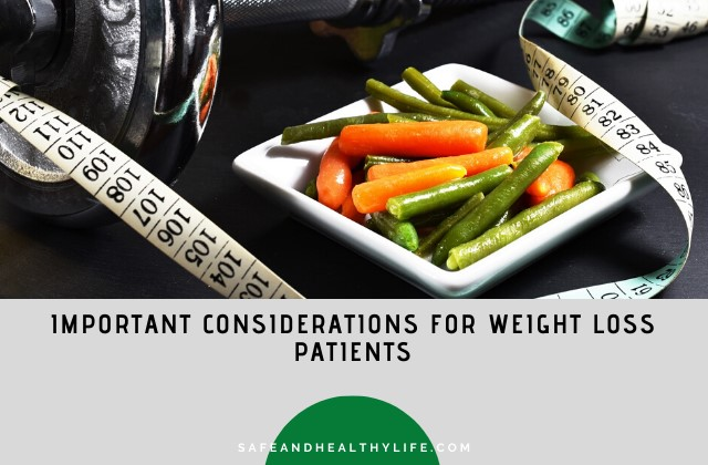 Weight Loss Patients