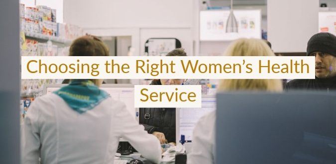 Women's Health Service