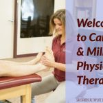 Welcome to Cardin & Miller Physical Therapy