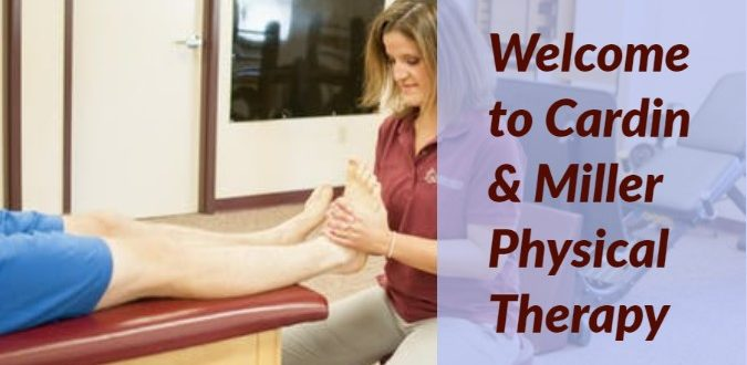 Cardin & Miller Physical Therapy