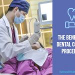The Benefits of Dental Cosmetic Procedures